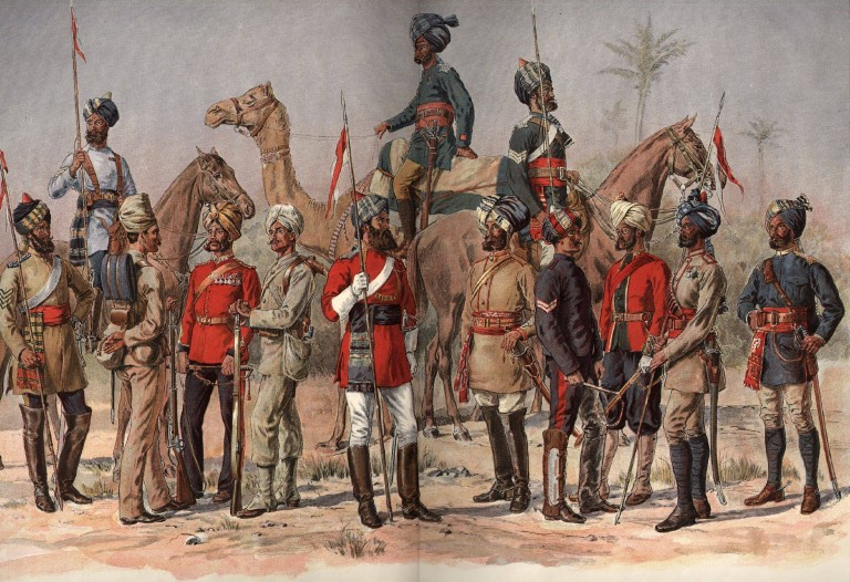 how the british gather knowledge during colonial india By gathering knowledge about the indian occurring long before the development of a british colonial india com/subjects/paper/writings-during-colonial-india.