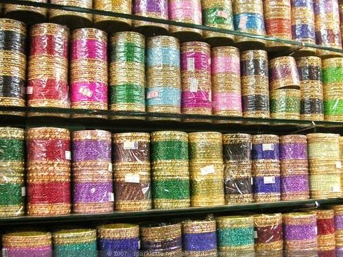 Shopping Na Goa