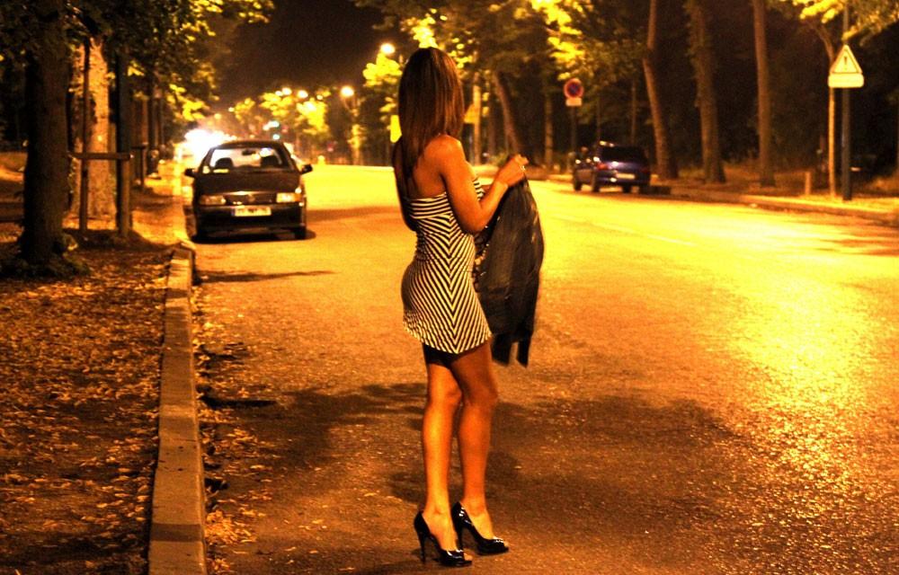 булонский лес с проститутками